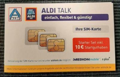 aldi talk störung hotline